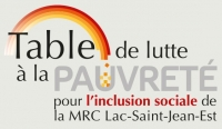Table de lutte à la pauvreté pour l'inclusion sociale de Lac-Saint-Jean-Est