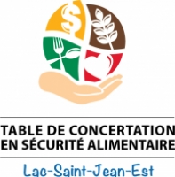 Table de concertation en sécurité alimentaire LSJE