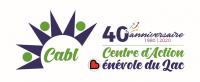 Centre d'Action Bénévole du lac