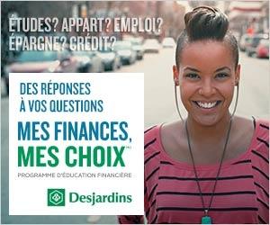 SERVICE : Ateliers d'éducation financière