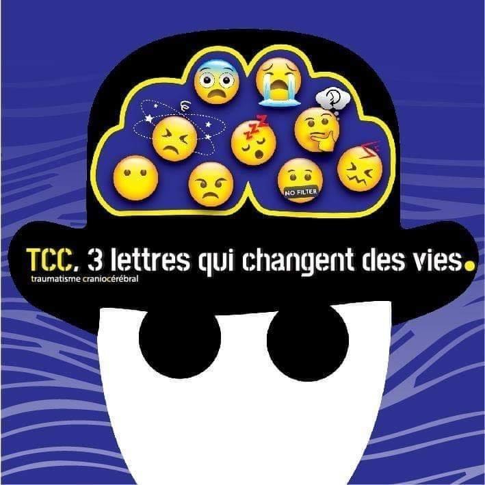 Semaine québécoise du traumatisme craniocérébral