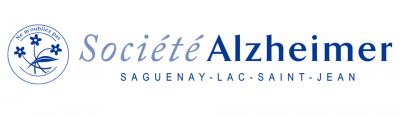 Marche pour l'Alzheimer Alma