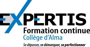 Collège d'Alma Expertis Formation continue