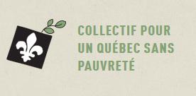 Collectif régional pour un Québec sans pauvreté