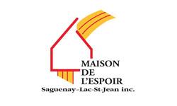Maison de l'Espoir Saguenay-Lac-Saint-Jean
