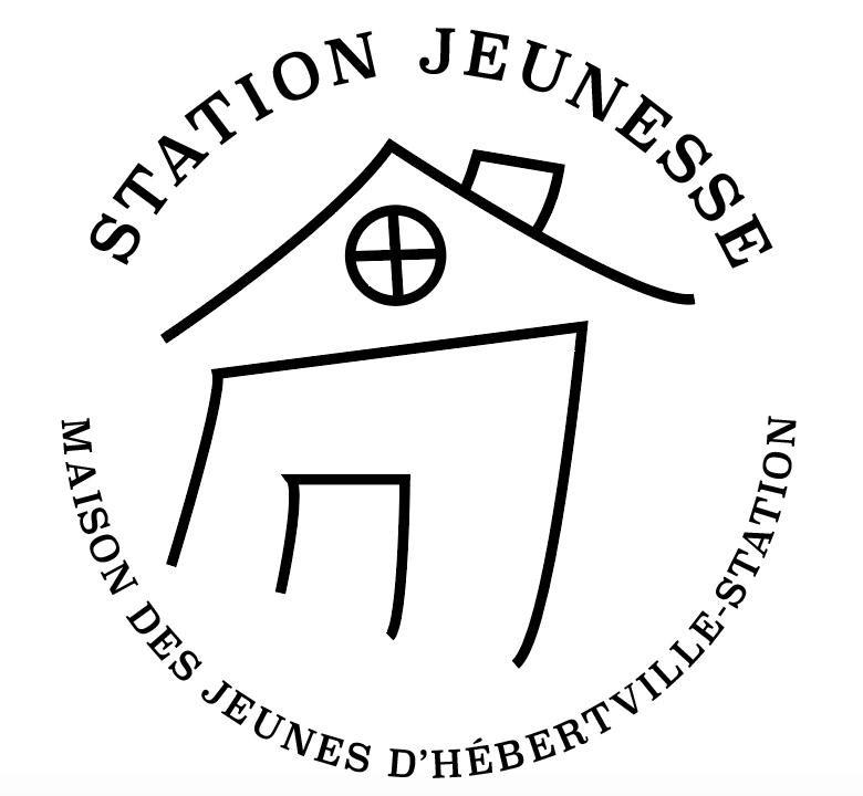 """Maison des jeunes Hébertville-Station """"Station Jeunesse"""""""